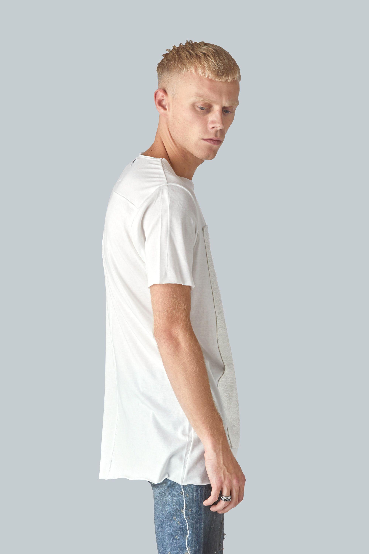TA2S WHITE KIMONO