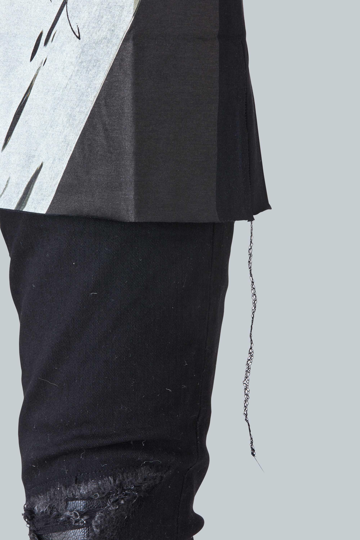 ALESSANDRO Ⅰ BLACK